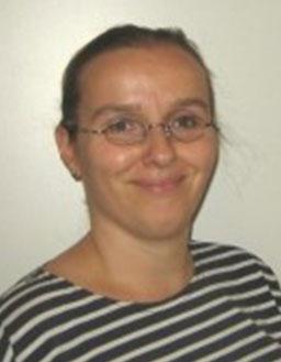 Anne Glüsing