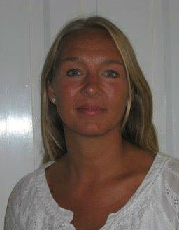 Maybritt Kay Hinrichsen